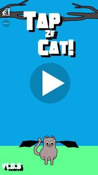 Tap Ze Cat! - Anti Gravity Cat apk screenshot