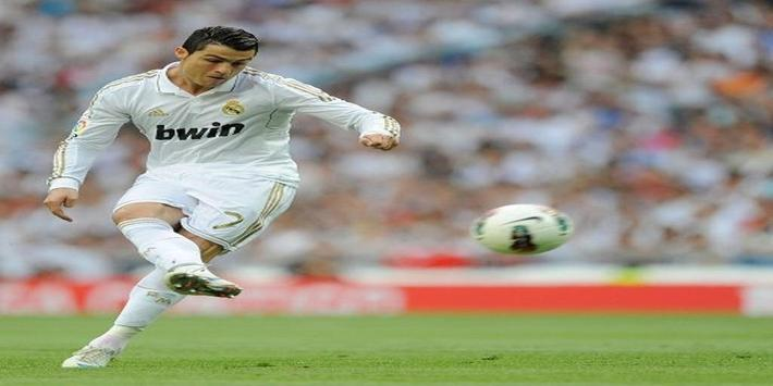 Cristiano Ronaldo PRO Fan PİC. poster