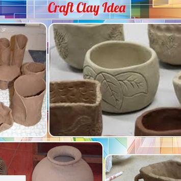 Craft Clay idea screenshot 1