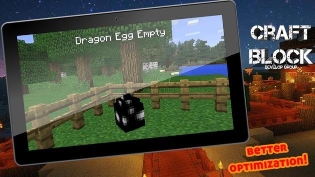 MOD Dragon Mounts MCPE screenshot 2