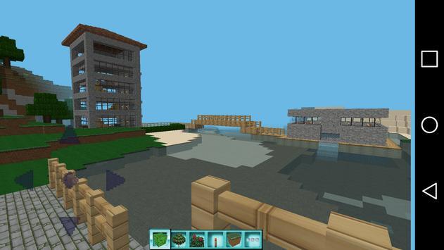 Craft and Build apk screenshot