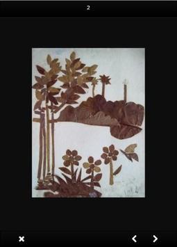 Craft Dried Leaves capture d'écran 18