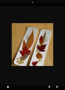 Craft Dried Leaves capture d'écran 23