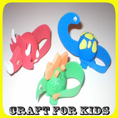 Craft For Kids icon