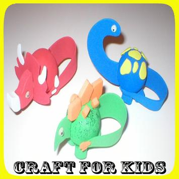 Craft For Kids poster