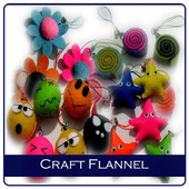 Craft Flannel icon