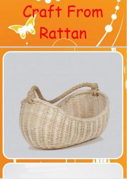 Craft From Rattan screenshot 8
