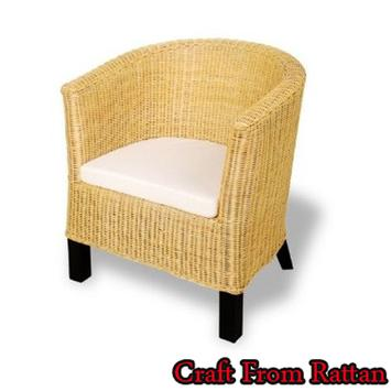 Craft From Rattan poster