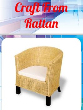 Craft From Rattan apk screenshot