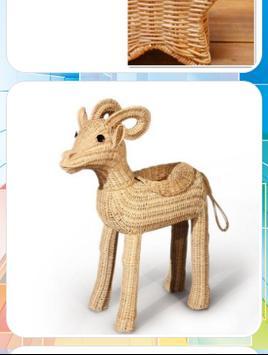 Craft From Rattan screenshot 2