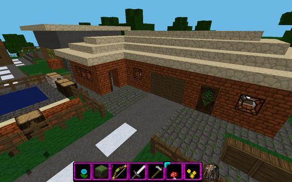 Free Craft screenshot 4