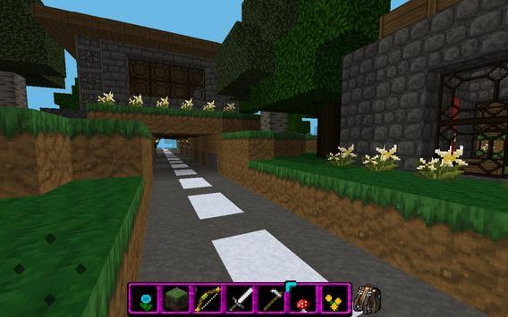 Free Craft screenshot 5