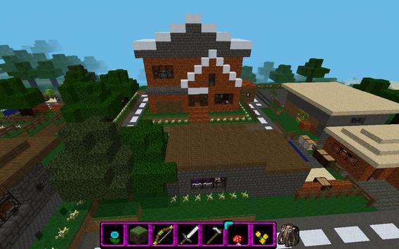 Free Craft screenshot 6