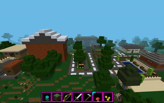 Free Craft screenshot 2
