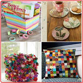 Craft  Of Patchwork icon