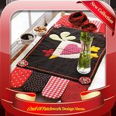700 + Craft Of Patchwork Design Ideas icon