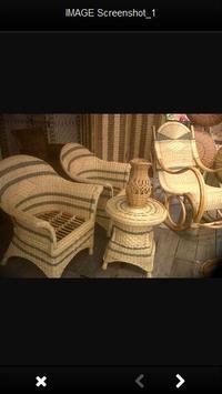 Craft Of Rattan DIY apk screenshot