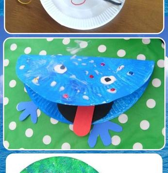Craft Paper Plate screenshot 14