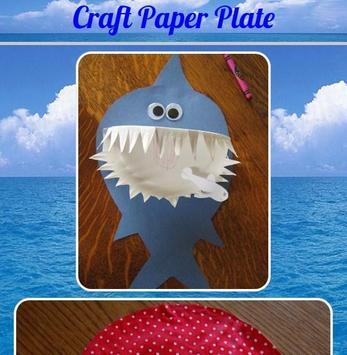 Craft Paper Plate screenshot 1