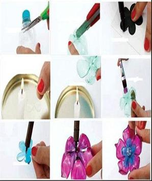 Craft Plastic Bootle screenshot 1