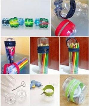 Craft Plastic Bootle screenshot 2
