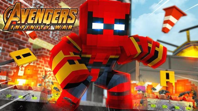 Avengers Skins screenshot 4