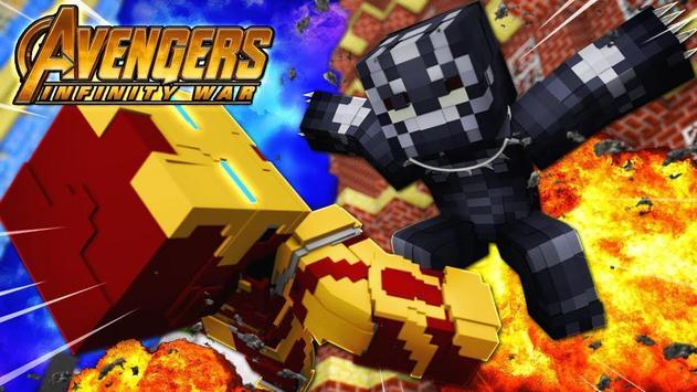 Avengers Skins screenshot 8