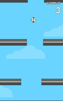 Ball Fall apk screenshot
