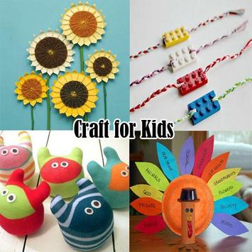 Craft for Kids apk screenshot