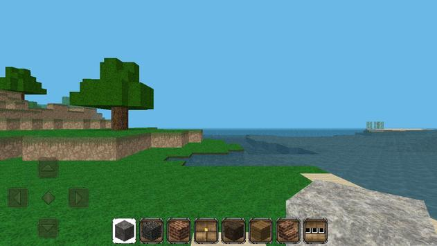 block icraft exploration screenshot 14