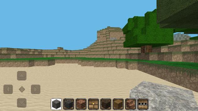 block icraft exploration screenshot 1