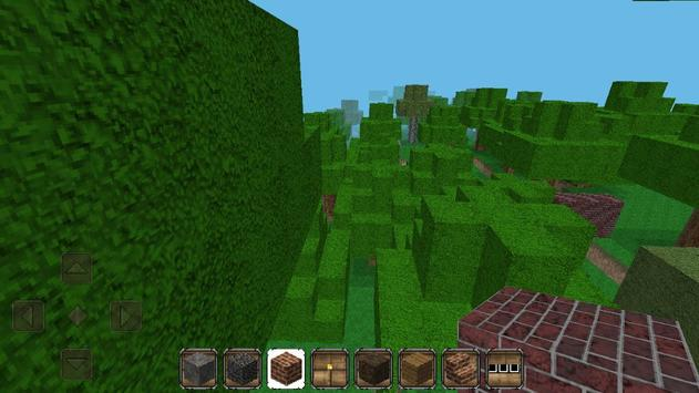 block icraft exploration screenshot 4