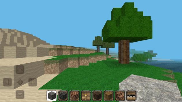 block icraft exploration screenshot 5