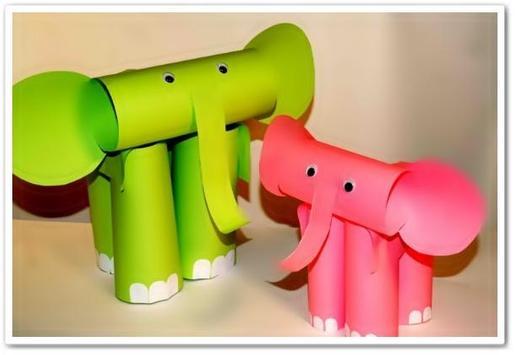 Crafts For Kids screenshot 5