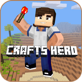 Crafts Hero: Exploration Free icon