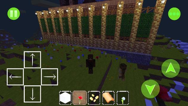 Crafts Hero: Exploration Free screenshot 4