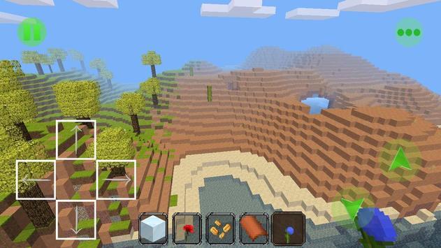 Crafts Hero: Exploration Free screenshot 5