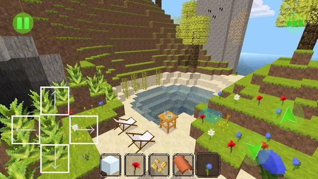 Crafts Hero: Exploration Free screenshot 1