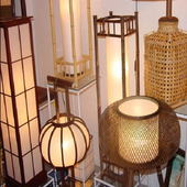 Crafts From Bamboo icon