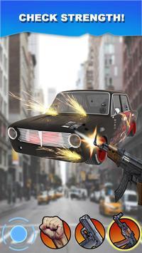 Crash Car Lada Vaz 2101 Pro screenshot 7