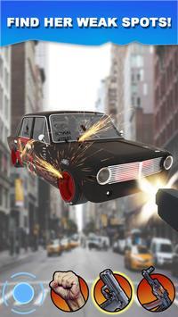 Crash Car Lada Vaz 2101 Pro screenshot 8