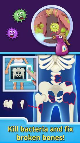 Hospital Emergency Room: My Dream Hospital Doctor Games: Emergency Room APK 2.1