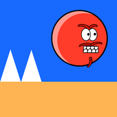 Super Angry Ball icon