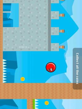 Super Angry Ball apk screenshot