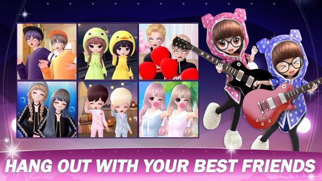 LoveBeat: Anytime (Global) ảnh chụp màn hình 4