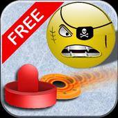 Crazy Hockey Free icon