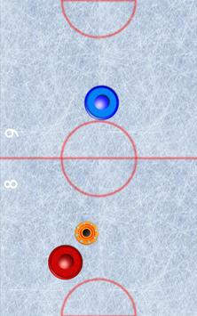 Crazy Hockey Lite poster