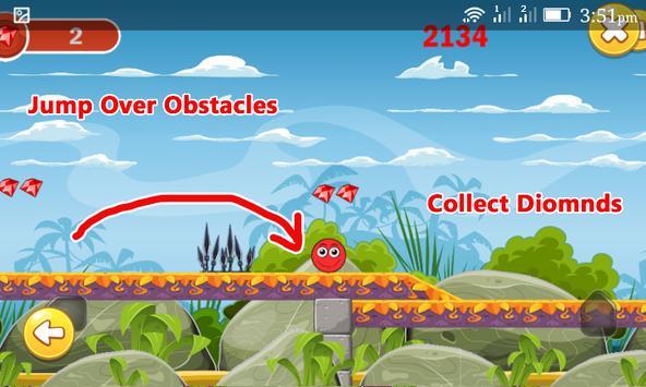 Crazy Jump 2 apk screenshot