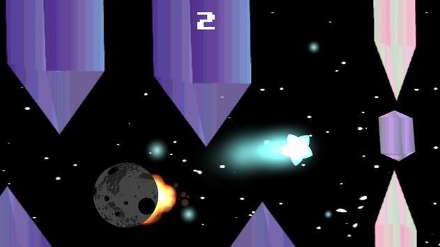Intergalactic Star apk screenshot