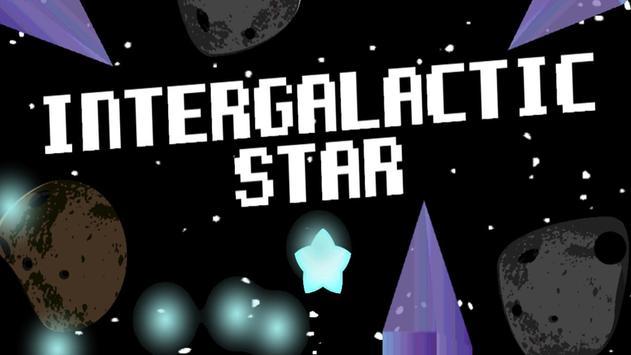 Intergalactic Star poster